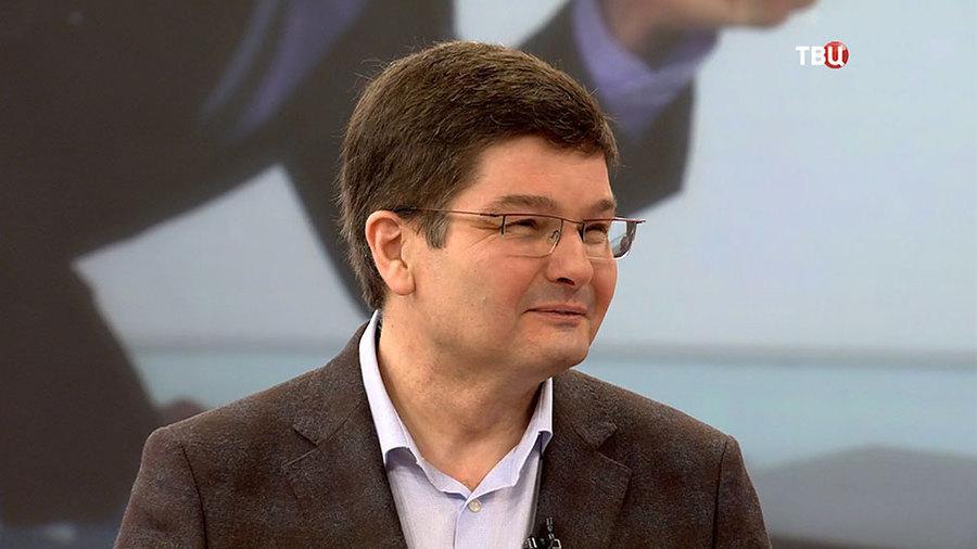 Михаил Молоканов